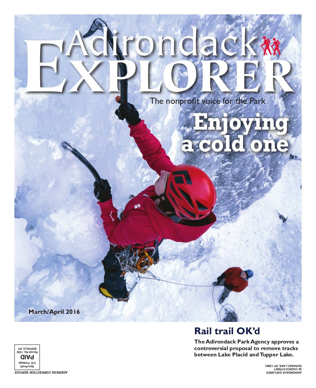 Adk Explorer cover