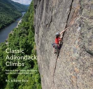 Classic Adirondack Climbs