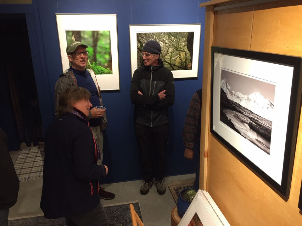 Alpenhaus Gallery